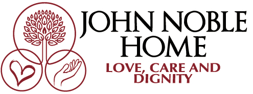 The John Noble Home Logo